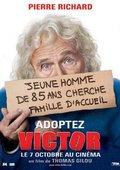 Victor 海报
