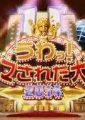 日本2014年末整人大赏 海报