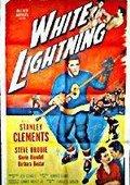 White Lightning 海报
