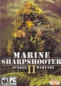 特种神枪手2:丛林战争 海报