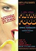 Filthy Food 海报