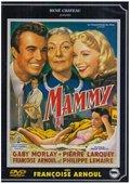 Mammy 海报