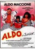 Aldo et Junior 海报