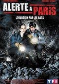 鼠祸:围攻巴黎 海报