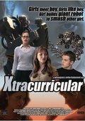 Xtracurricular 海报