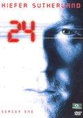 24小时 海报