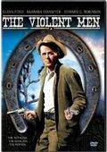 The Violent Men 海报