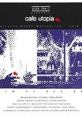Cafe Utopia 海报