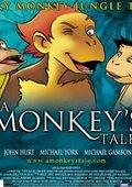 猴子传奇 海报
