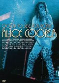 Good to See You Again, Alice Cooper 海报