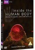 BBC:人体探秘 海报