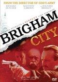 Brigham City 海报