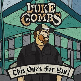 Luke Combs -《This One's for You》[MP3]