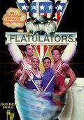 American Flatulators 海报