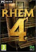 回归之路4:黄金碎片 海报