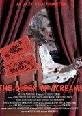 The Queen of Screams 海报