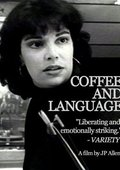Coffee and Language 海报