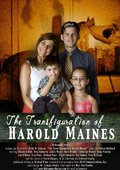The Transfiguration of Harold Maines 海报