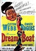 Dreamboat 海报