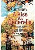A Kiss for Cinderella 海报