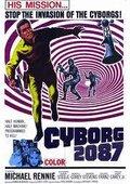 Cyborg 2087 海报