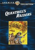 Quantrill's Raiders 海报