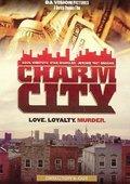Charm City 海报