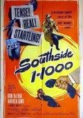 Southside 1-1000 海报