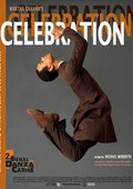 Martha Graham's Celebration 海报