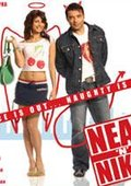 Neal 'N' Nikki 海报