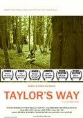Taylor's Way 海报
