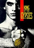 King of the Gypsies 海报