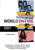 World on Fire 海报