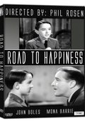 Road to Happiness 海报