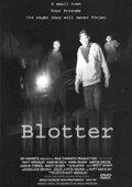 Blotter 海报