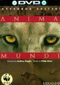 Anima Mundi 海报