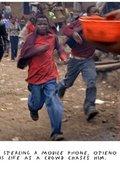Kibera Kid 海报