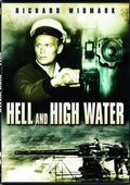 Hell and High Water 海报