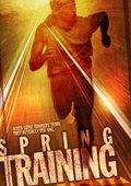 Spring Training 海报