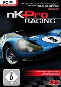 NKPro专业赛车 海报