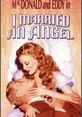 I Married an Angel 海报