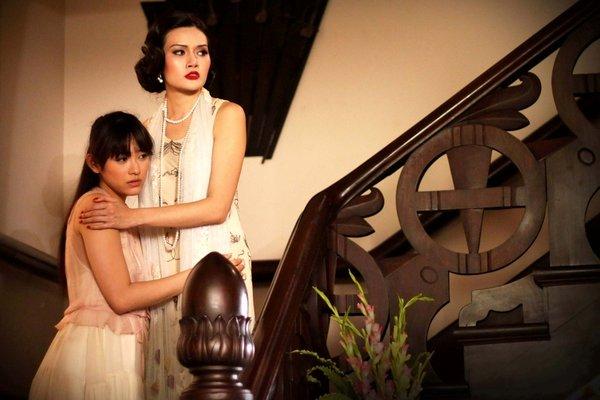 晚娘2012