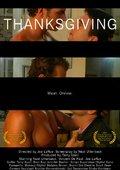 Thanksgiving 海报
