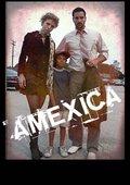 Amexica 海报
