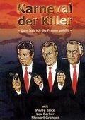 Killer's Carnival 海报