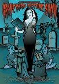 Countess Bathoria's Graveyard Picture Show 海报
