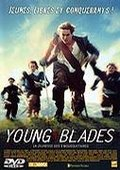 Young Blades 海报