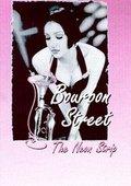 Passion Street, U.S.A. 海报