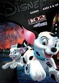 102斑点狗:营救行动 海报