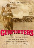 Gunfighters of the West 海报